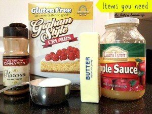 gf-apple-betty-cupcakes-ingredient-list