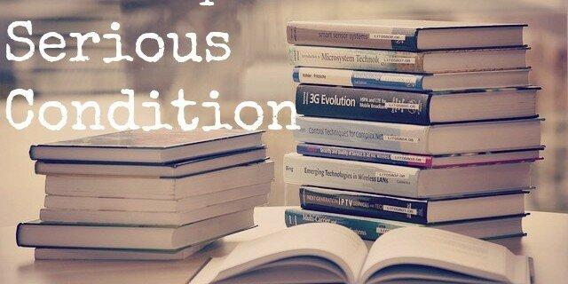 Bibliophilia is a Serious Condition // aboyagirlandthemarinecorps.com