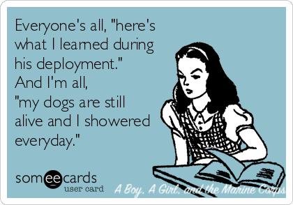 Deployment Problems